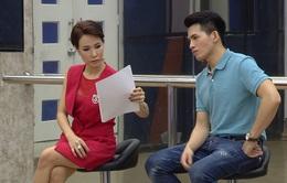 Uyên Linh, Quốc Thiên hợp sức giúp top 8 Học viện ngôi sao 2015