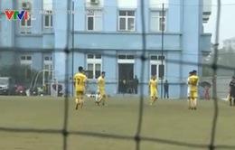 Tương lai nào cho các cầu thủ trẻ V.Ninh Bình?