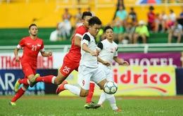 Gục ngã trên chấm luân lưu, U21 Việt Nam thua sốc ở trận tranh giải Ba