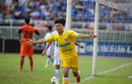 Văn Thành tỏa sáng, Hà Nội T&T đăng quang giải U21 quốc gia 2015