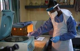 Liberia bắt đầu thử nghiệm vaccine Ebola