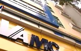 Tăng vốn điều lệ của VAMC lên 2.000 tỷ đồng