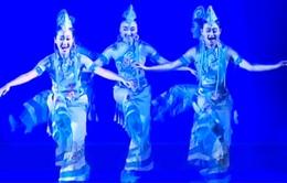 Đêm nghệ thuật Trung Quốc tại Việt Nam