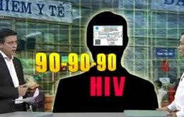 Quỹ bảo hiểm y tế - Nguồn lực tài chính cơ bản cho người nhiễm HIV
