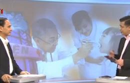 Thấy gì từ Hội nghị trực tuyến chưa từng có của ngành Y tế?