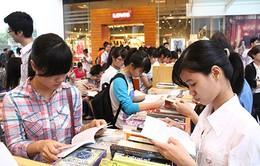 Tỷ lệ người Việt mượn sách thư viện chỉ chiếm 10%
