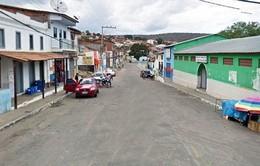 Nhức nhối vấn nạn mại dâm vị thành niên tại Brazil