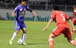 HLV Miura triệu tập hậu vệ Văn Thanh lên tuyển U23