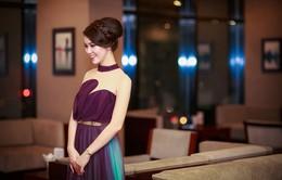 Á hậu Thụy Vân cuốn hút trong đêm Carnaval Hạ Long 2015