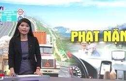 Đề xuất tăng mức xử phạt vi phạm giao thông để nâng cao ý thức chấp hành luật