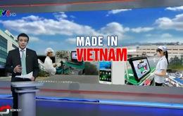 """Tuyên bố """"Samsung là hàng Việt Nam"""" và câu chuyện """"Thế nào là hàng made in Vietnam?"""""""