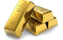 Giá vàng giảm do sức ép lớn trước phiên họp của FED
