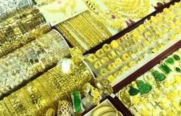 Giao dịch vàng trong nước chiều 21/7: Lực mua tăng mạnh