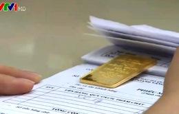 SJC ngừng thu mua vàng không đạt chuẩn