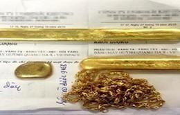 Chưa đủ cơ sở để xử lý các đối tượng bán vàng giả ở Quảng Ninh
