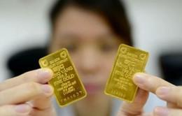 SJC phải rút thông báo trừ tiền vàng miếng SJC một ký tự