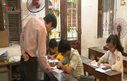 Hà Nội: Học sinh nỗ lực ôn tậpcho kỳ thi vào lớp 10