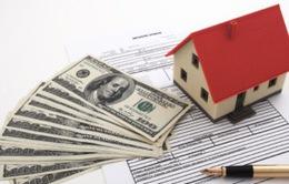 Vay thế chấp mua nhà bằng USD: Người dân Nga gặp khó