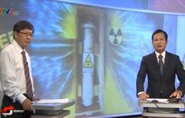 An toàn thiết bị phóng xạ: Người dân cần những thông tin gì?