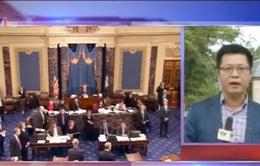 Quốc hội Mỹ thông qua TPA: Quá trình đầy khó khăn và phức tạp