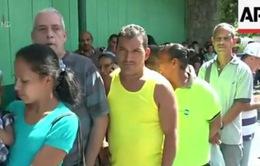 Kinh tế Venezuela ảm đạm vì siêu lạm phát