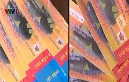 Hà Nội: Bắt đối tượng bán vé giả tại Lễ hội chọi trâu