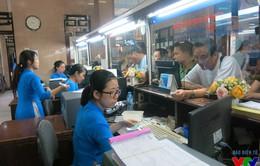 Khai trương tổng đài bán vé tàu và chăm sóc khách hàng