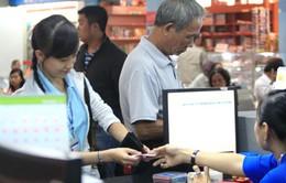 Hệ thống bán vé tàu điện tử sẽ hoàn thành vào tháng 8/2015