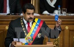 Venezuela áp đặt các biện pháp trừng phạt Mỹ