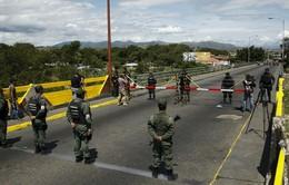 Venezuela tăng cường biện pháp an ninh khu vực biên giới với Colombia