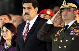 Venezuela diễn tập quân sự trên toàn quốc