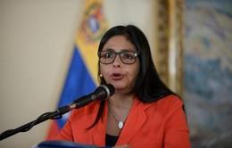 Căng thẳng leo thang giữa Venezuela và Guyana