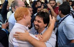 Liên minh đối lập Venezuela chiến thắng trong cuộc bầu cử Quốc hội