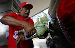 Venezuela: Giá dầu thô giảm xuống dưới 40 USD/thùng