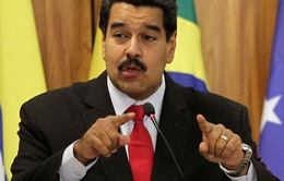 Venezuela vẫn tăng đầu tư xã hội bất chấp kinh tế khó khăn