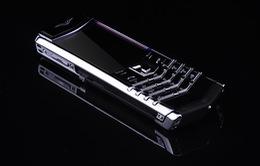 Thương hiệu điện thoại xa xỉ Vertu về tay người Trung Quốc