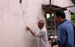 Người dân TT-Huế hoang mang vì hàng loạt vụ động đất