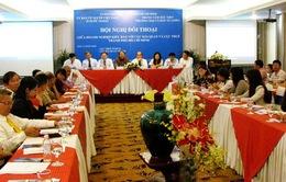 Đối thoại tháo gỡ khó khăn cho doanh nghiệp Việt kiều