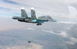 Nga can thiệp sâu hơn vào Syria
