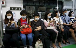 Hàn Quốc: Bệnh nhân đầu tiên nhiễm MERS xuất viện