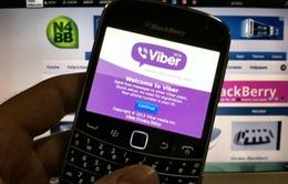 Viber rút văn phòng khỏi Việt Nam