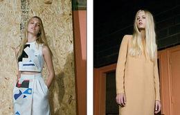Victoria Beckham đưa dấu ấn Nhật Bản vào BST thời trang mới