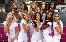 Victoria Secret ra mắt 10 thiên thần mới
