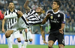 Real Madrid – Juventus: Ronaldo lĩnh ấn (1h45, 14/5, VTV3/K+1)