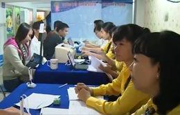 Nhiều phiên giao dịch việc làm được tổ chức tại Cần Thơ