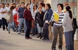 Số người thất nghiệp tại Mỹ thấp nhất trong 40 năm qua
