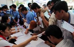 TP.HCM cần 65.000 lao động trong quý I/2016