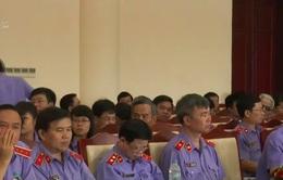 Tọa đàm về truyền thống của ngành Kiểm sát Nhân dân