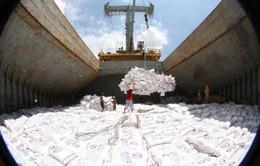Việt Nam mua bán hơn 176 tỉ USD với châu Á