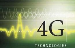 Việt Nam sẽ cấp phép công nghệ 4G vào năm 2016